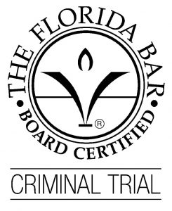 criminal defense lawyer leon county